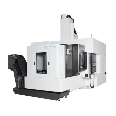 Kitamura Bridgecenter-6G#50 - Double Column Machining Center - G-series Kitamura Machinery