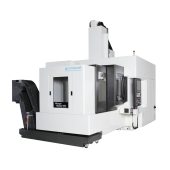Kitamura Bridgecenter-6G#40 - Double Column Machining Centers