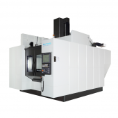 Kitamura Mytrunnion-7G - 5-Axis Machining Centers
