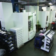 Kitamura Horizontal Machining Centers increase production